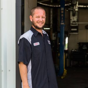 Ryan Roane of Ryan's Automotive