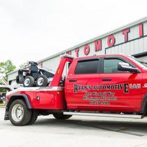Ryan's Tow Truck
